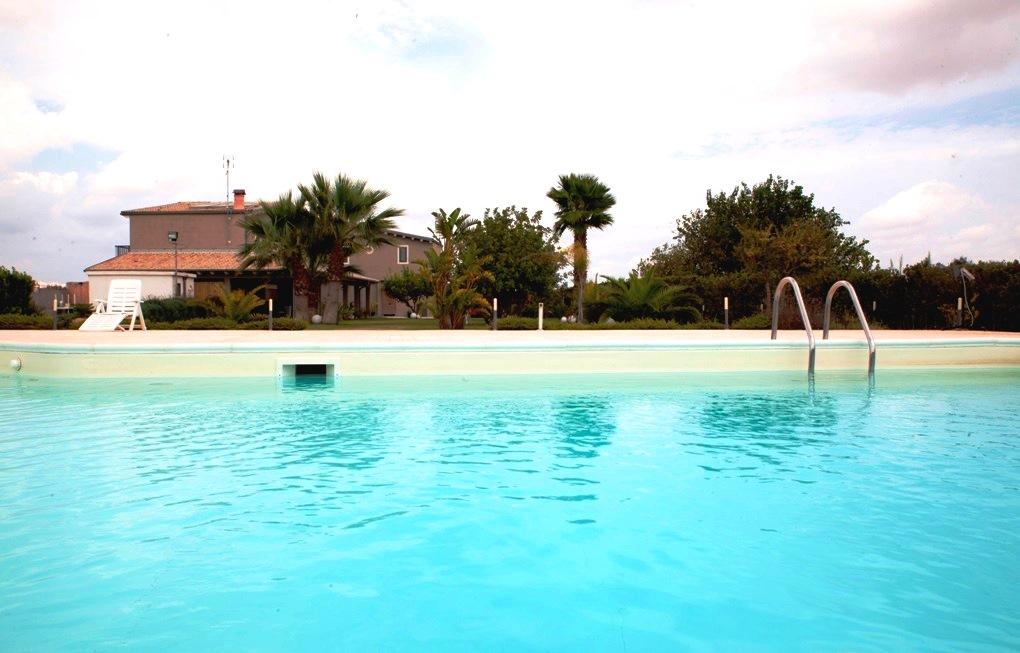 Villa di lusso con piscina e SPA - Love Sicily 4